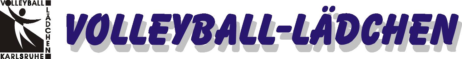 Volleyball-Lädchen Karlsruhe-Logo