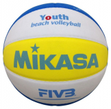 Mikasa Youth Beach Volleyball Soft Sand